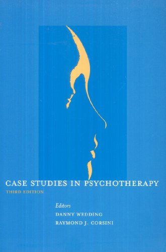 9780875814377: Case Studies in Psychotherapy