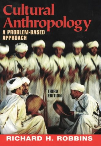 9780875814438: Cultural Anthropology: A Problem-Based Approach