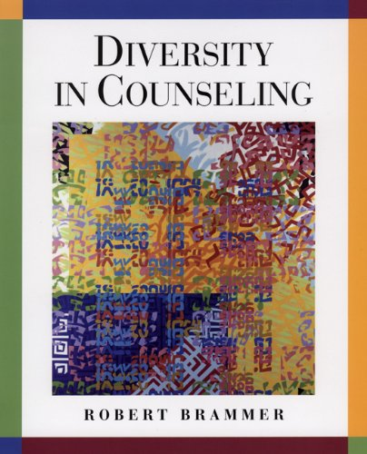 9780875814490: Diversity in Counseling