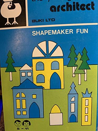 The Young Architect - Shapemaker Fun: Buki LTD