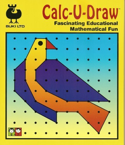 9780875830155: Calc-U-Draw: Fun with Arithmetic