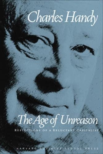 9780875843018: The Age of Unreason
