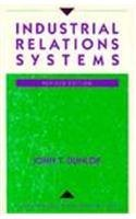 9780875843346: Industrial Relations Systems