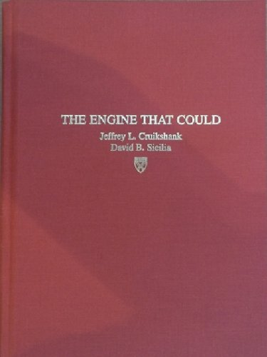 9780875846132: The Engine That Could: Seventy-Five Years of Values-Driven Change at Cummins Engine Company