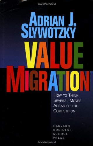9780875846323: Value Migration: How to Think Several Moves Ahead of the Competition (Management of Innovation and Change)