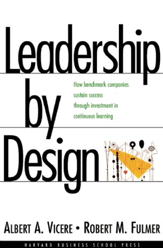 9780875848310: Leadership by Design