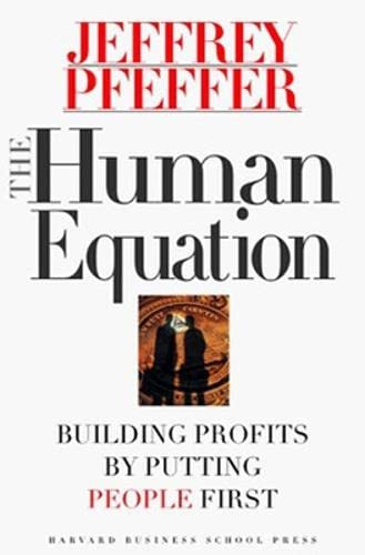 9780875848419: The Human Equation: Building Profits by Putting People First