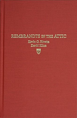 9780875848990: Rembrandts in the Attic: Unlocking the Hidden Value of Patents