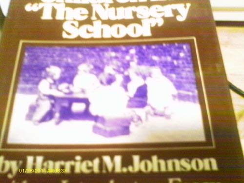 9780875860251: Children in The Nursery School