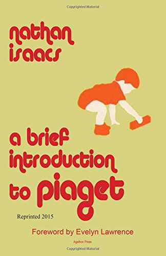 9780875860299: A Brief Introduction to Piaget