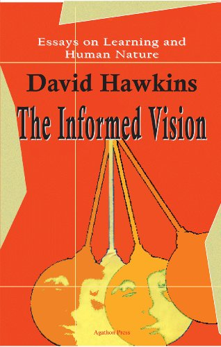 9780875860411: The Informed Vision: Essays on learning and human nature