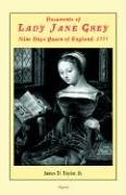 9780875863351: Lady Jane - Nine Days Queen of England 1553 (HC)