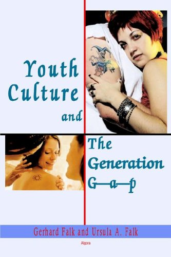 9780875863672: Youth Culture and the Generation Gap