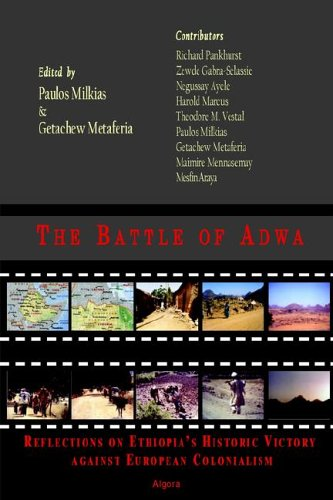 9780875864136: The Battle of Adwa: Reflections on Ethiopia's Historic Victory Against European Colonialism