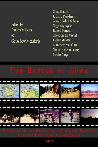 9780875864143: The Battle of Adwa Reflections on Ethiopia's Historic Victory Against European Colonialism: Interpretations And Implications for Ethiopia And Beyond