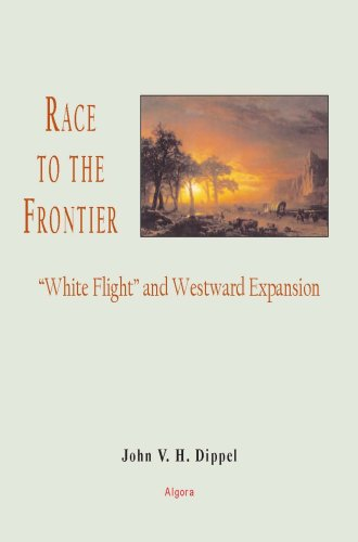 9780875864228: Race to the Frontier: