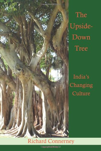 9780875866482: The Upside-Down Tree: India's Changing Culture
