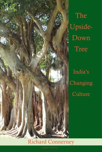 9780875866499: The Upside-Down Tree: India's Changing Culture