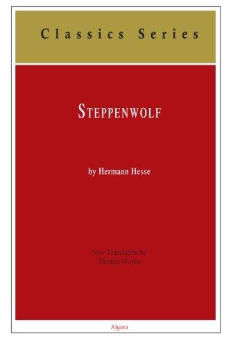 9780875867830: Steppenwolf