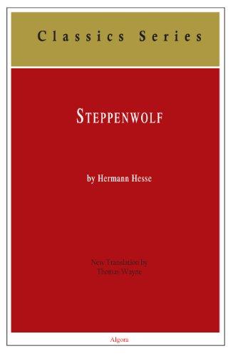 9780875867847: Steppenwolf