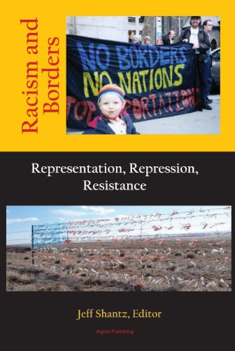 9780875868080: Racism and Borders: Representation, Repression, Resistance
