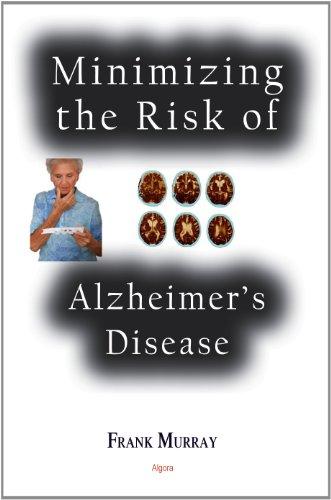 9780875869346: Minimizing the Risk of Alzheimer?s Disease