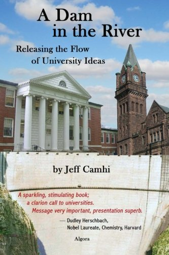 9780875869872: A Dam in the River: Releasing the Flow of University Ideas