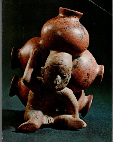 Sculpture of Ancient West Mexico: Nayarit, Jalisco,: Michael Kan, Clement