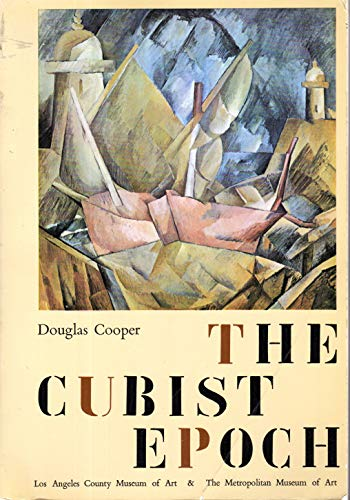 9780875870410: The Cubist Epoch