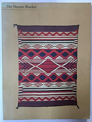 9780875870502: The Navajo Blanket