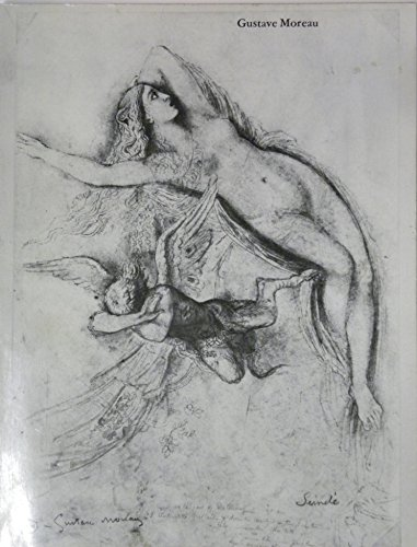 9780875870595: Gustave Moreau