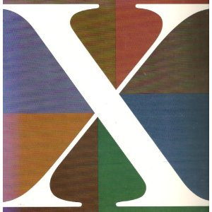 9780875870649: X, a decade of collecting, 1965-1975: [exhibition], Los Angeles County Museum of Art, April 8-June 29, 1975