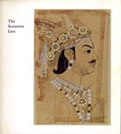 9780875870717: The sensuous line: Indian drawings from the Paul F. Walter Collection