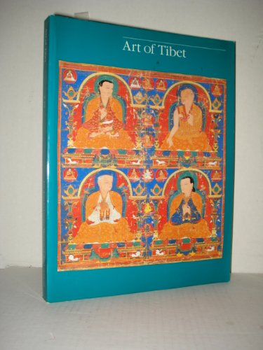 Art of Tibet: A catalogue of the Los Angeles County Museum of Art collection: Los Angeles County ...
