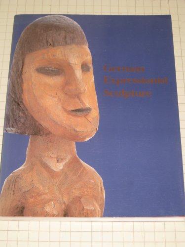 9780875871158: German expressionist sculpture