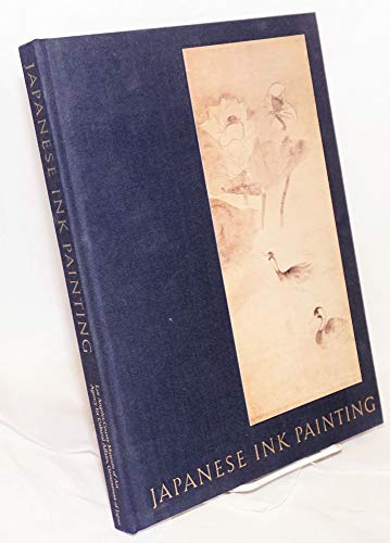 Japanese ink painting: Los Angeles County Museum of Art March 10 - May 12, 1985: Shin'ichi, ...
