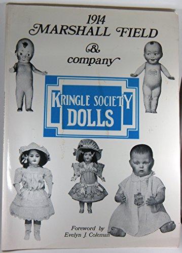 1914 Marshall Field & Company (Kringle Society: Coleman, Everlyn J.