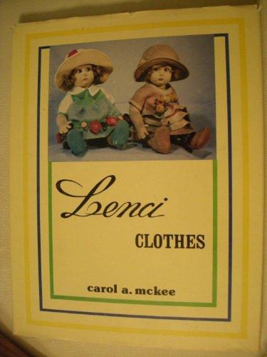 Lenci Clothes: Flurry of Felt, Fashion and Fantasy: McKee, Carol A.