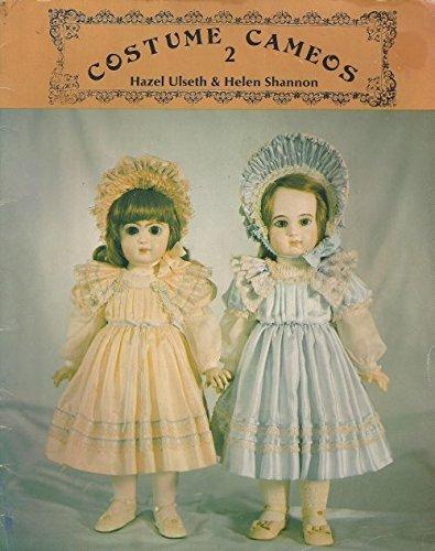 Costume Cameos 2 (No. 2): Hazel Ulseth