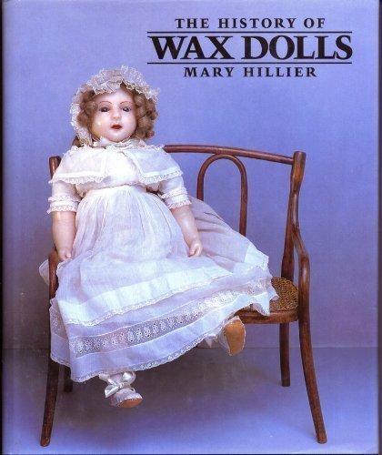 9780875882376: History of Wax Dolls