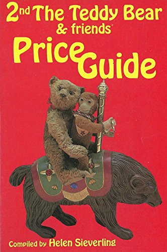 9780875882550: Teddy Bear and Friends Price Guide: No. 2