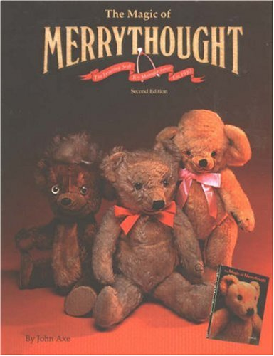 9780875882741: The Magic of Merrythought