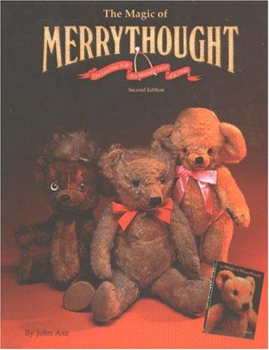 The Magic of Merrythought: Axe, John