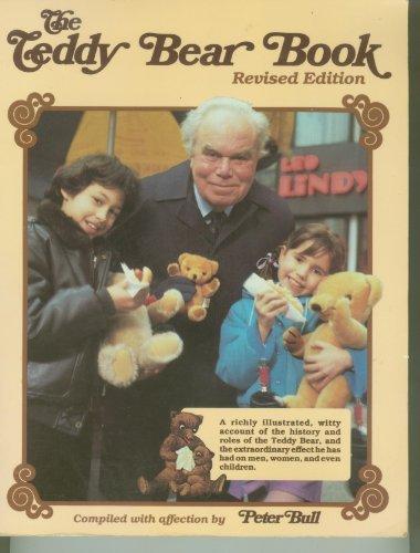 9780875882772: Teddy Bear Book