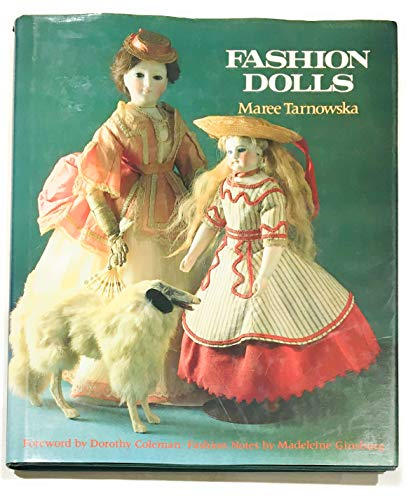 9780875882864: Fashion Dolls
