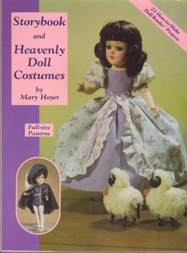 9780875883205: Storybook and Heavenly Doll Costumes