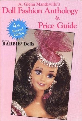 9780875884134: Doll Fashion Anthology & Price Guide