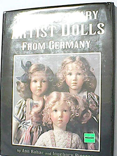 9780875884301: Contemporary Artist Dolls from Germany