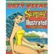 Katy Keene Swimsuit Illustrated Paper Dolls: Lucas, John