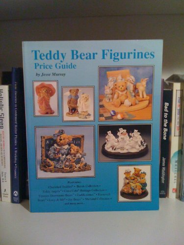9780875884486: Teddy Bear Figurines Price Guide: Price Guide